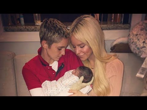 Gigi Gorgeous & Nats Getty SHOCK Fans With New Baby