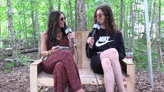 Interview with BØRNS (Round Two)