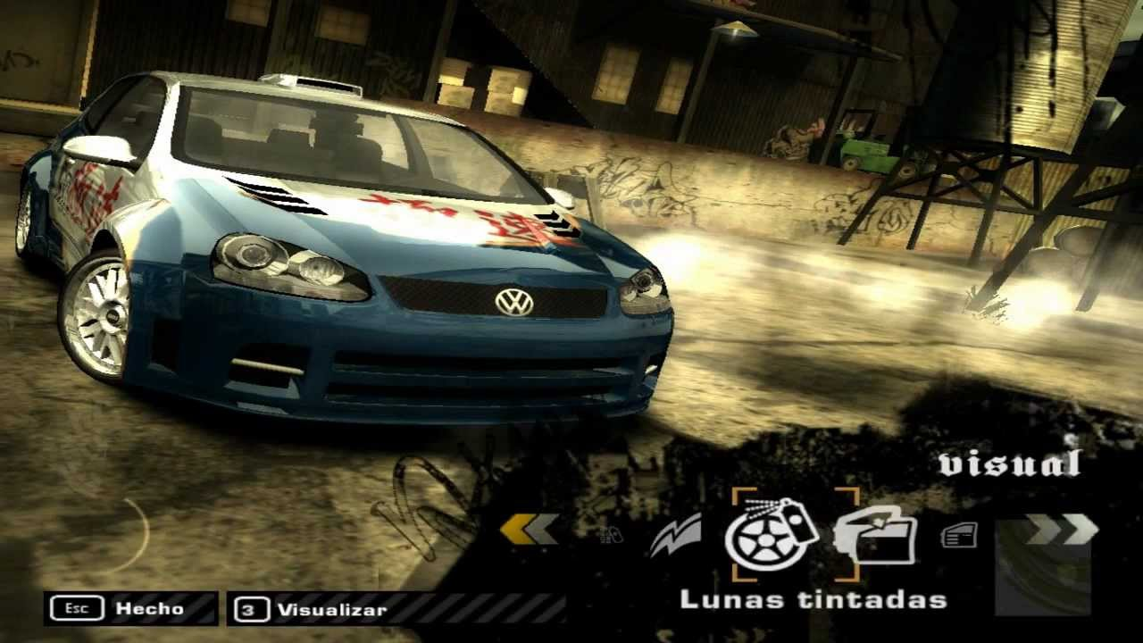 "Creando Auto ""Sonny"" No° 15 BlackList Need For Speed Most ..."