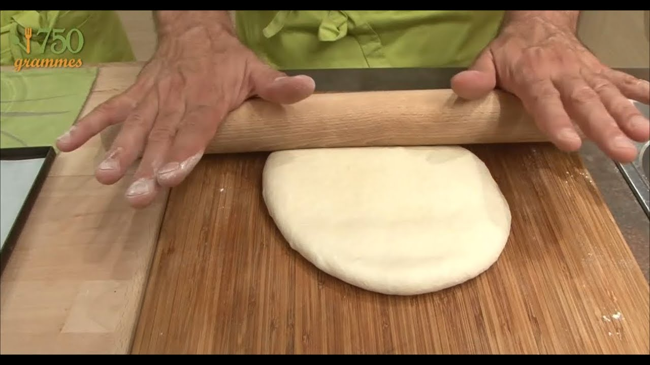 etaler une p 226 te 224 pizza 750 grammes