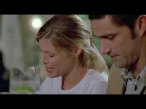 LOST s01e20 Do No Harm (piano) Heart and Soul
