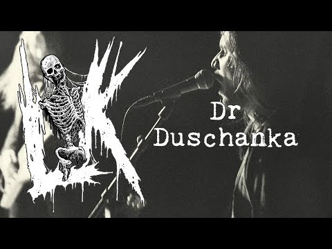 "LIK ""Dr Duschanka"" (OFFICIAL VIDEO)"