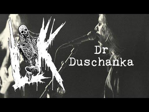 Dr Duschanka