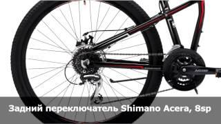 Видео-обзор велосипеда CRONUS Soldier 1.0 2016