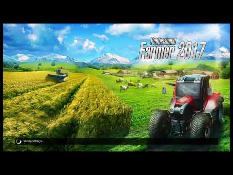 Professional Farmer 2017: Legally Distinct From Farming Simulator 17