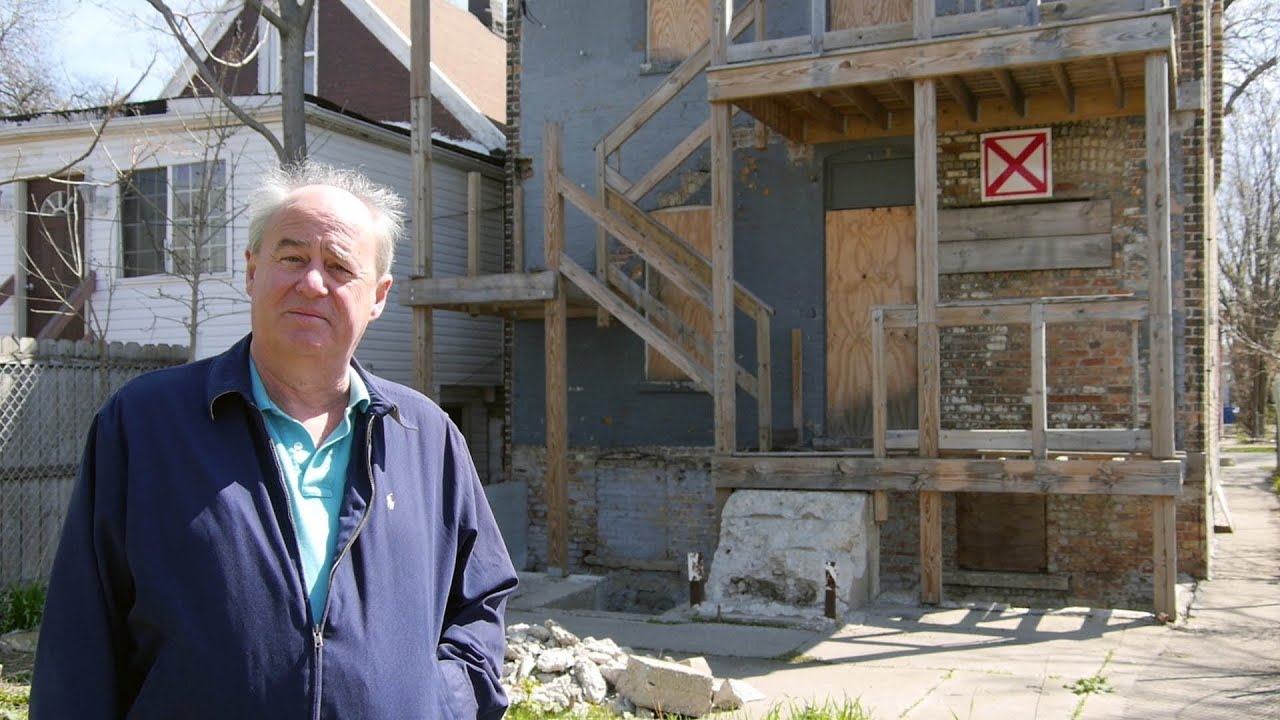 Visiting Chicago' West Side With Real Estate Appraiser