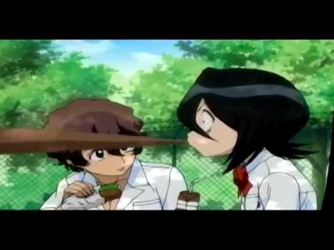 bleach amv rukia and ichigo relationship