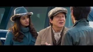 Kung-Fu Yoga Movie official Trailer Hindi #1(2017) Jackie Chan Disha Patani & sonu sood