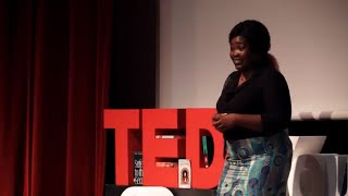 Culture, I respect you. Please respect me. | Tavonga Chauke | TEDxYouth@CapeTown