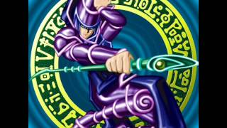 Yu Gi Oh Dark Magician Theme Japanese version