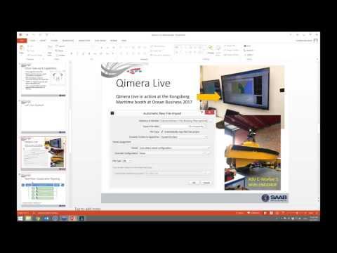 QPS Qimera 1 5 Webinar