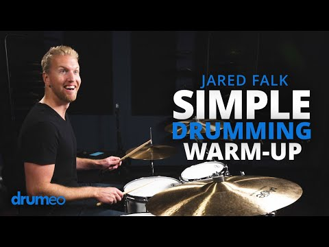 The Ultimate Warm-Up For ANY Drum Set