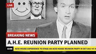 [AHE] ACID HOUSE EXPERIENCE PRESENTS 30 YEARS OF ACID HOUSE UK