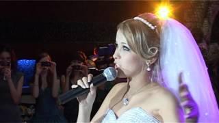 самый оригинальный танец жениха и невесты(смотреть всем)