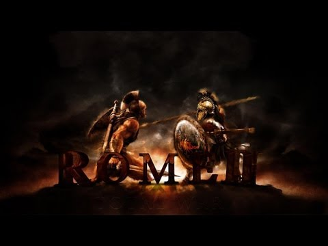 видео прохождение игры Total War Rome II
