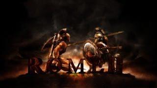 Rome 2:Total War Прохождение за Спарту № 1