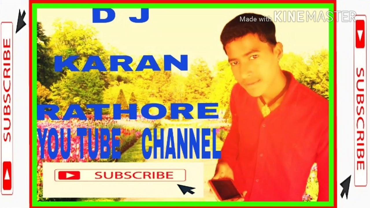 Naino Ki Jo Baat Naina Jaane Hai remix song// DJ Karan