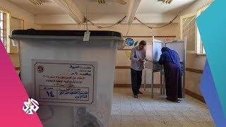 التلفزيون العربي│مصر: بدء الاستفتاء على التعديلات الدستورية التي تسمح بمد فترة حكم السيسي