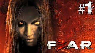 F.E.A.R. 3 Co-op - Intervalo 01: PRISÃO