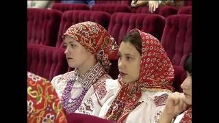 В Губкине прошел фестиваль мастер-классов и открытых уроков народного творчества «Сорока».