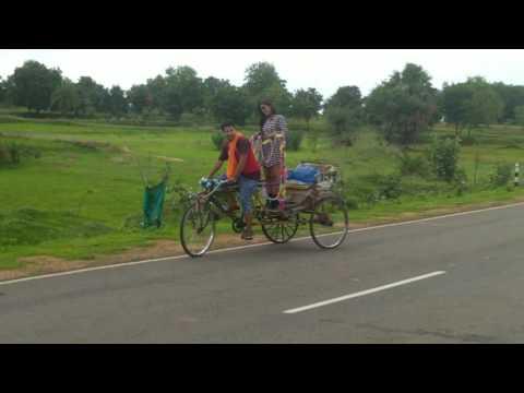 Sambalpuri song video rikshawala sutingi..... BORDA thana chhak(3)