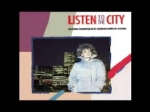 Spoons - Listen To The City (1984) Full Album