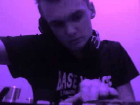 dj Łukis & DJ Fait Shining Star hands up MIX