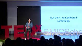 Bleed – a Story About Loving Yourself | Katie Liu | TEDxSMICSchool
