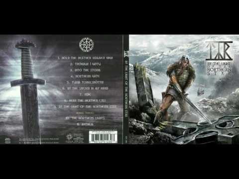 Týr - By the Light of the Northern Star [2009] FULL ALBUM