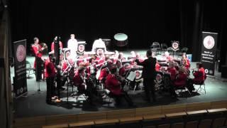 Ballylone Flute Band - Bacchanale