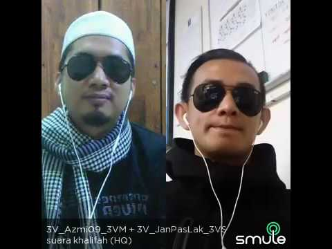 Suara khalifah 2017 3Vfamilia