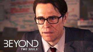 """""""Beyond: Two Souls (Dos Almas)"""" PS3 - Octubre 2013 """"Una película a nuestra elección!"""" Gameplay"""