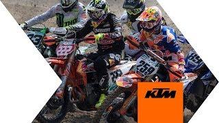 MXGP Herlings & Prado win at Trentino | KTM