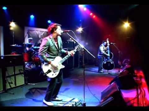 THE LIVING END - Carry Me Home (live)