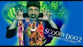Nostalgia Critic #313 - Scooby Doo 2: Monsters Unleashed (rus sub)