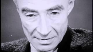 Oppenheimer Bhagavad-Gita Quote