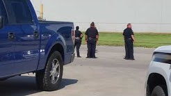 SAPD Again Violates Gun Rights and Falsely Arrests Open Carrier