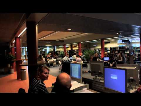 WINDESHEIM - Promotion Video [IBS GROUP 2]