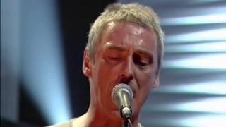 Paul Weller - A Town Called Malice (Later with Jools Holland Oct '02)