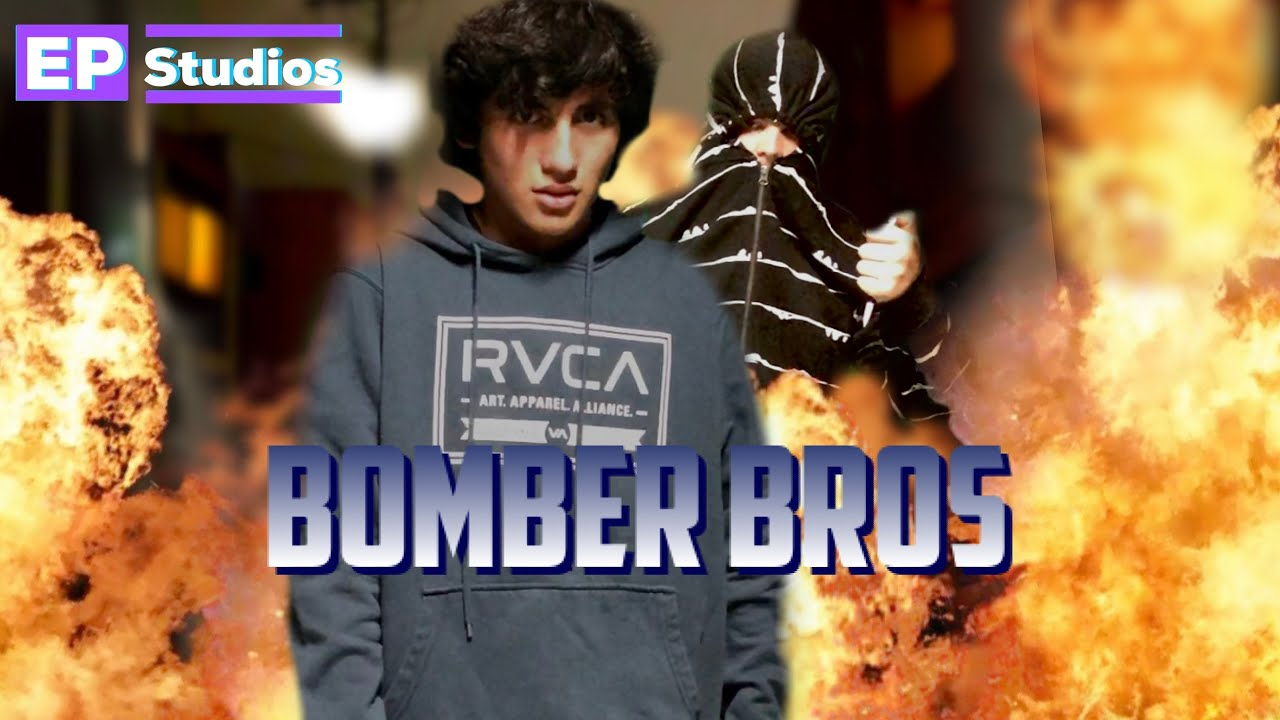 Bomber Bros - A Surrenders Story | Prequel |