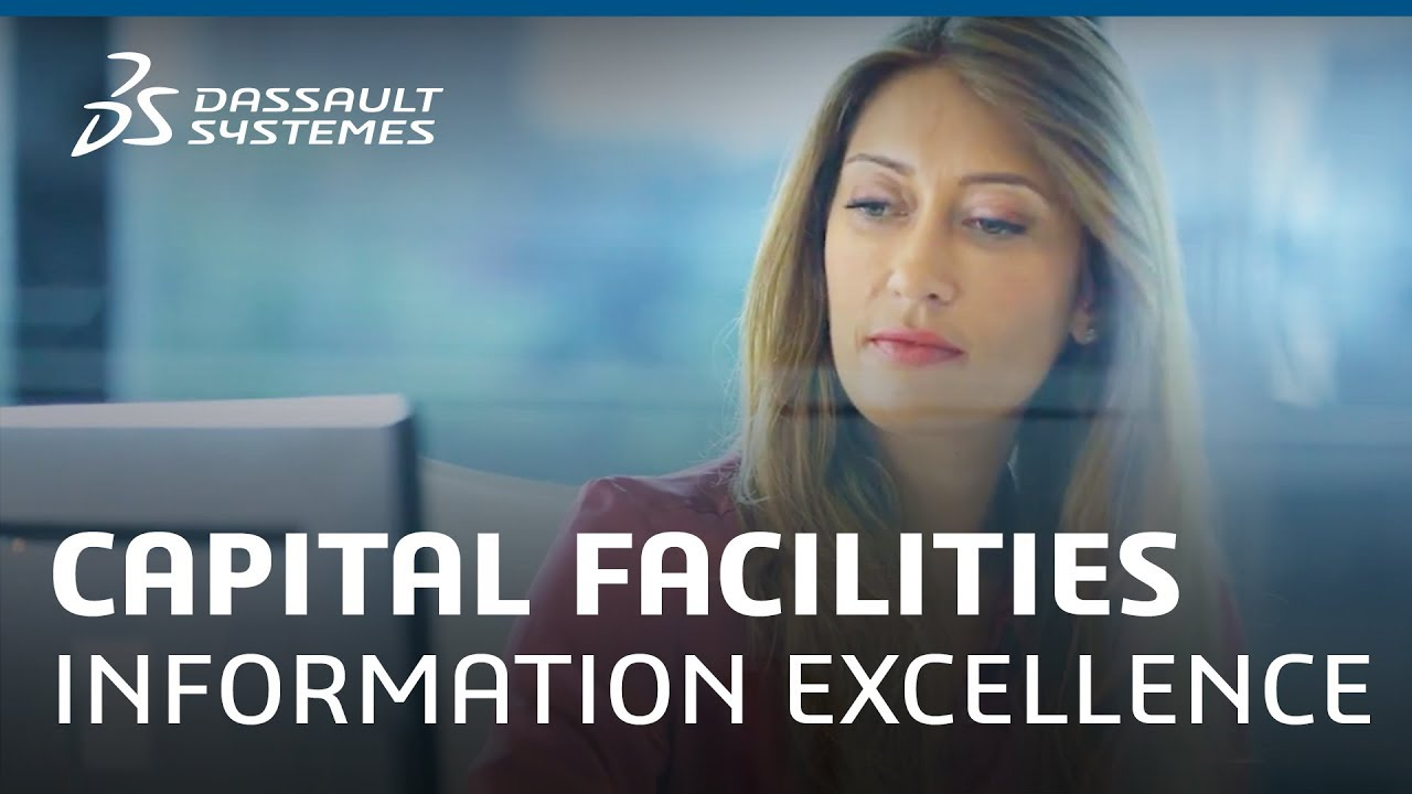 Share trusted knowledge for effective decisions - Dassault Systèmes