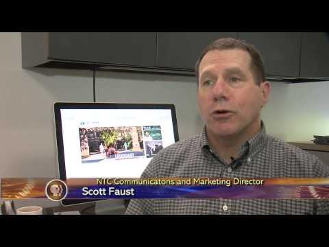 Northwest Technical College Workforce Training Course - Lakeland News at Ten - October 1, 2013