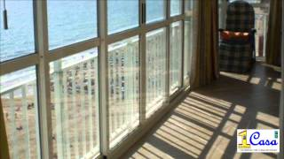 2 Bedroom Apartment For Sale in Benidorm, Alicante, Spain for EUR 735,000...
