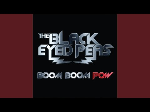 Boom Boom Pow (Radio Edit) mp3