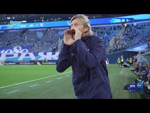 Скрытая камера «Зенит-ТВ»: