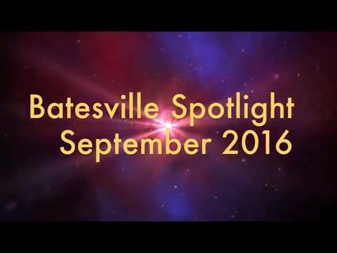 Batesville Business Spotlight - September 2016