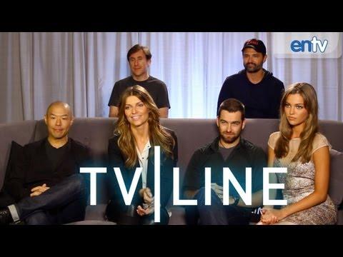 """Banshee"" Season 2 Preview - Comic-Con 2013 - TVLine"
