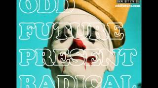 Odd Future - Orange Juice (Instrumental) - Free Download