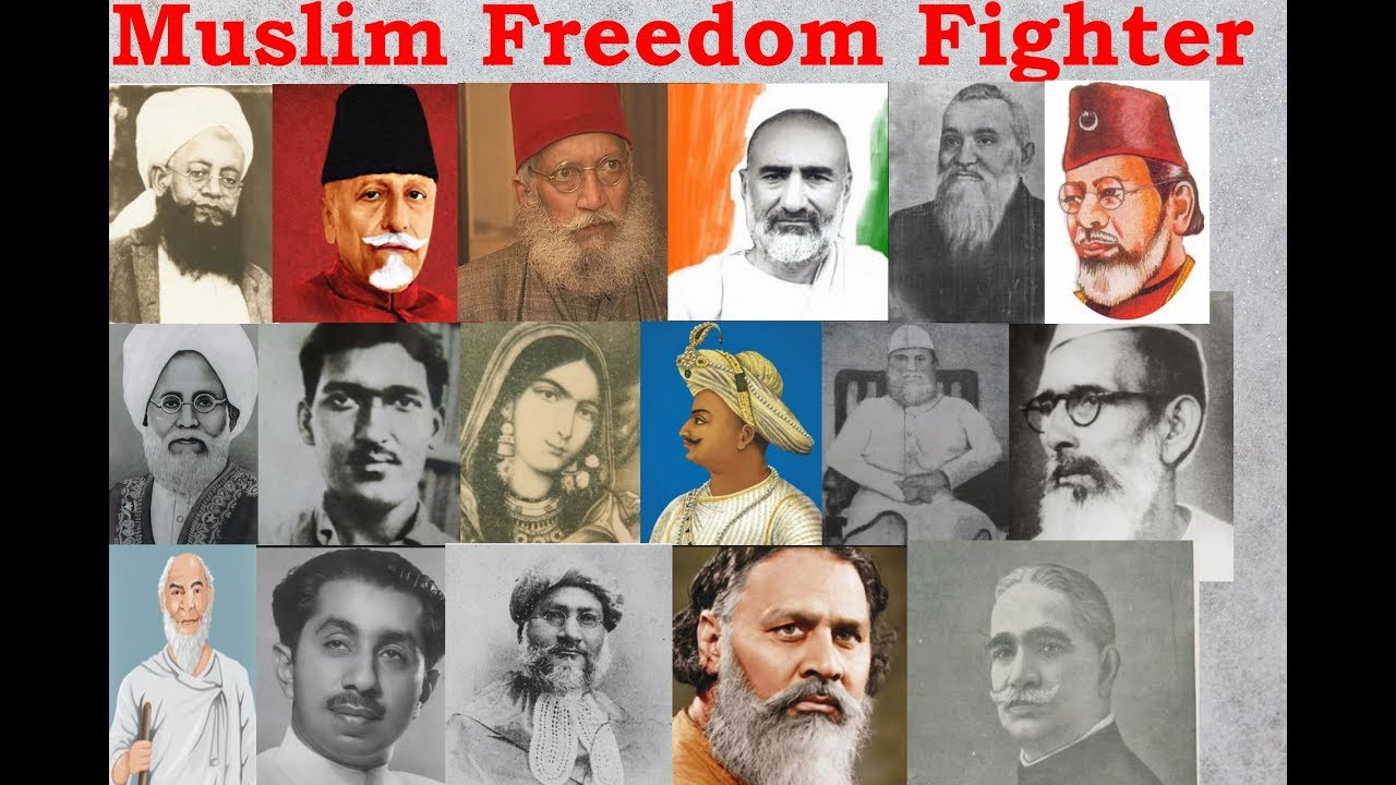 Rare pictures of indian freedom movement
