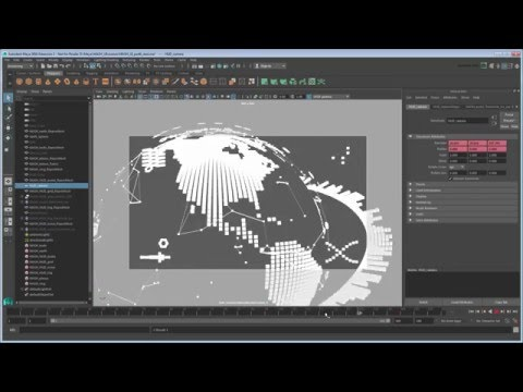 MASH End To End Workflow - Part 6: Exporting Effect Layers To After Effects